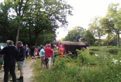 Bunkerwandeling