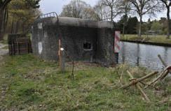 Bunkerwandeling for Kids